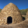 091 Charcoal Kilns, Wildrose Canyon, Death Valley