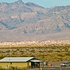014 Death Valley National Park Service Ranger Station - Stovepipe Wells