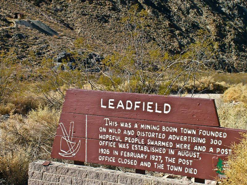 088 Leadfield ghost town, 1927