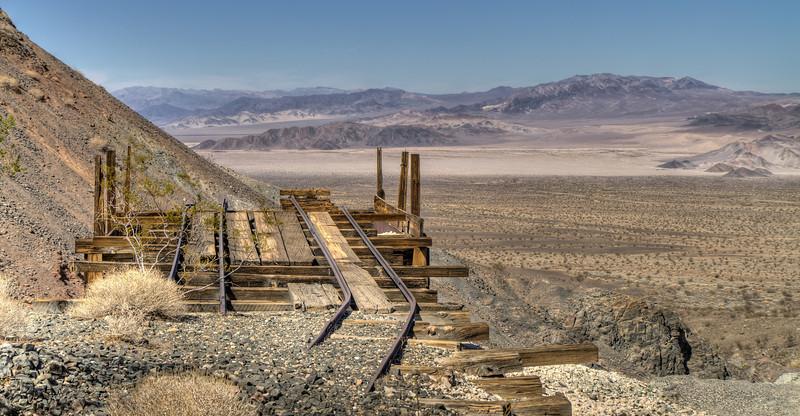 140 Sheep Creek Mine