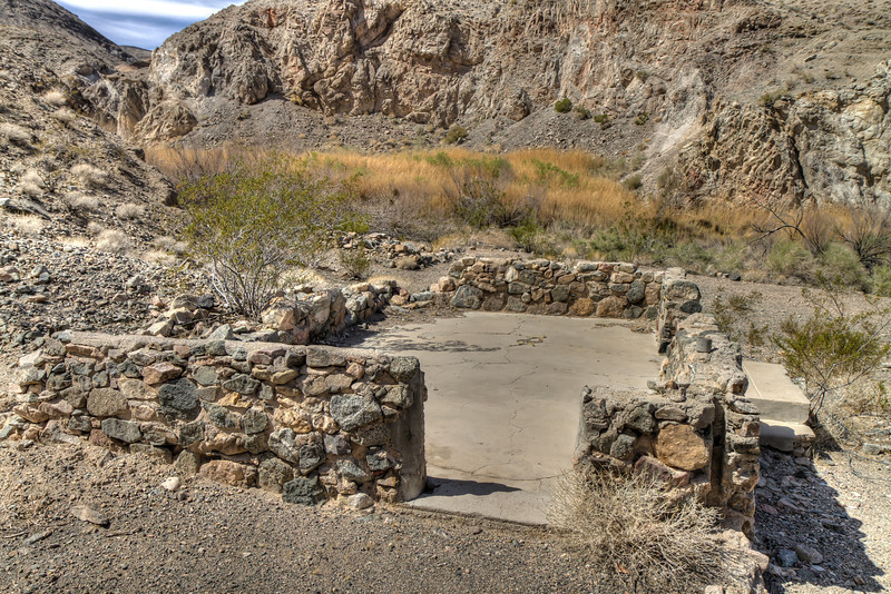 133 Sheep Creek Mine Camp