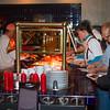 Death Valley Walk for Life, April 16, 2011 Registration Breakfast Buffet