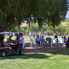 Death Valley Walk for Life, April 17, 2011 Barbeque Lunch