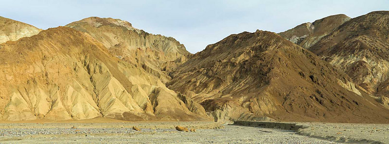 Death Valley<br /> January 10, 2007