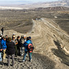 Dr. Rosalba Bonaccorsi and Death Valley National Park Education Specialist Stephanie Kyriazis – Studying Mars from Earth at The Ubehebe Volcanic Field