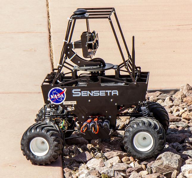 Mini-Rover