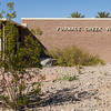 Expo: Booths from NASA and other organizations, Furnace Creek Visitor Center.
