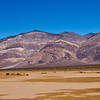 Panamint Butte as viewed from Panamint Dry Lake, November 2010