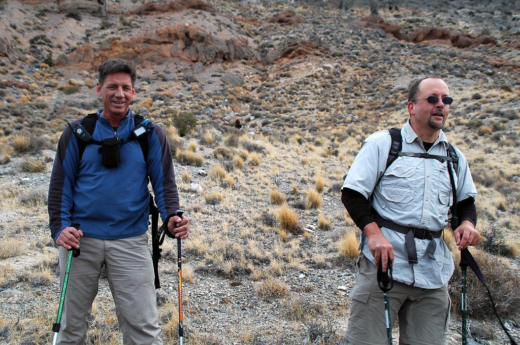 Tom B  again and Jim.