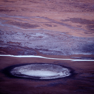 Death Valley Abstracts