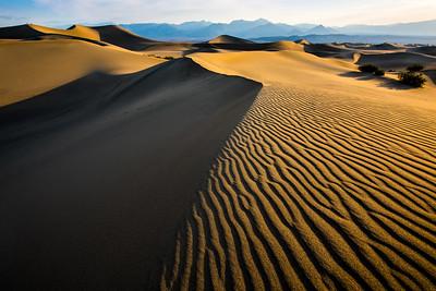 Death Valley National Park Winter Fine Art Photos! Dr. Elliot McGucken Fine Art Landscape and Nature Photography