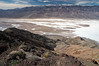 Dante's View of Badwater Basin and the Panamint Range