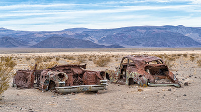 Death Valley Used Cars