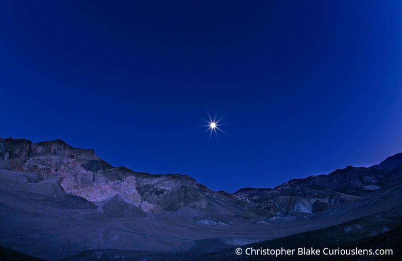 Moon Star.