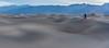 Photographing Mesquite Flat Dunes at Sunrise