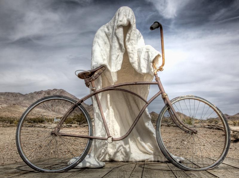 Rhyolite Bicycle