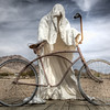Rhyolite Bicycle