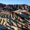 Zabriskie Point Sunrise 1