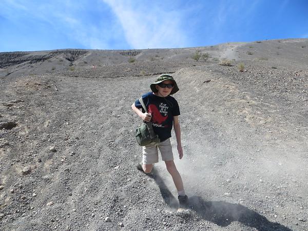 Death Valley/Great Dunes 2016