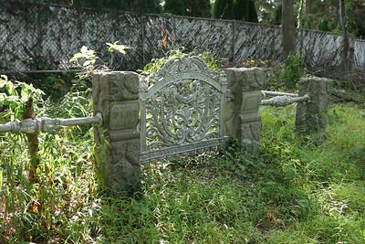 Coytesville Cemetery, Fort Lee, NJ