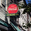 Schnackenberg's Cafe - Hoboken, NJ