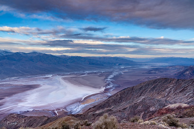 Dante's View - Death Valley, CA