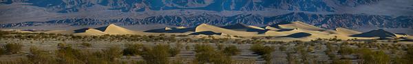 Mesquite Dunes