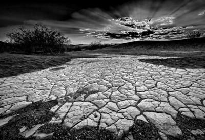 Mesquite Flat Sand Dunes - 3