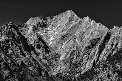 Eastern Sierra Nevada Range
