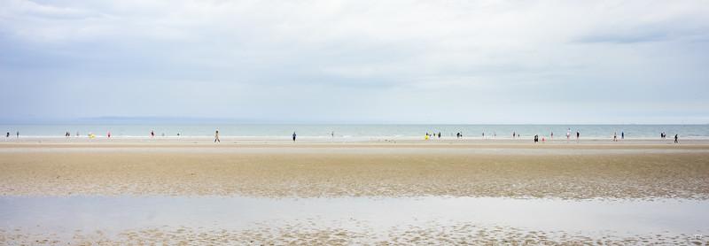 Deauville Vacation 2/3