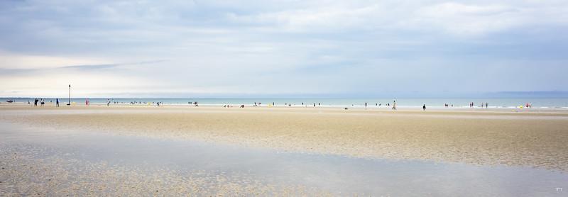 Deauville Vacation 1/3
