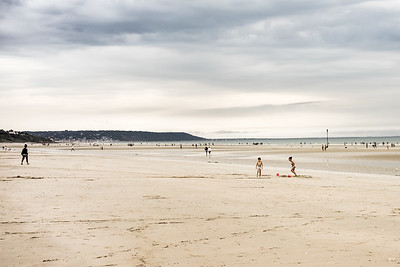 Deauville Vacations