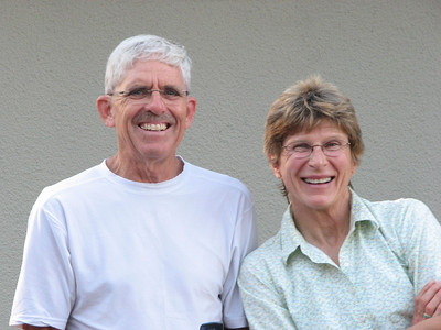 Doug Arnold, Nancy Knofler