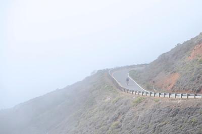 Conzelman Road