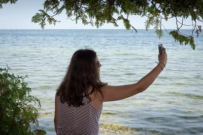Jaz (selfie or landscape?)