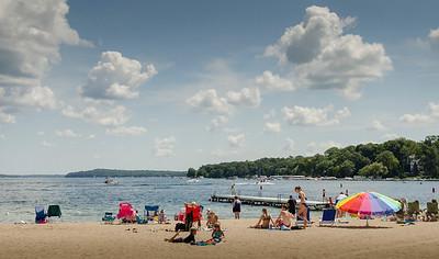 Fontana Beach