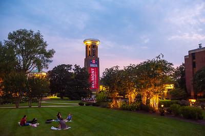 Bell Tower Debate 2020
