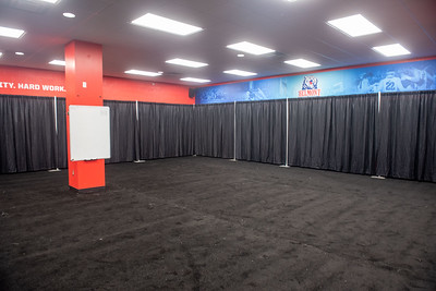 Curb Event center