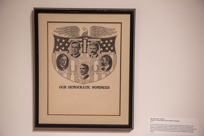 Designing a Democracy: from the political poster collection of Ronnie Steine
