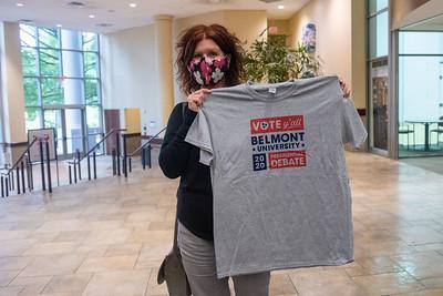 debate 2020 shirts