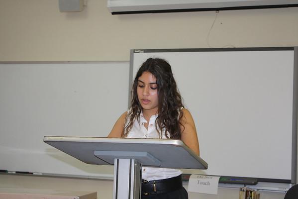 Debate Team 2011