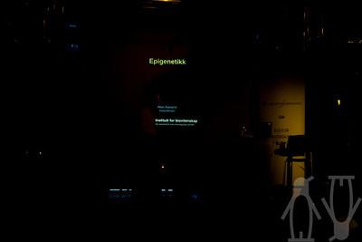 20171107_Epigenetikk: Genanes lysbrytar_Emilie-Lieblein-Røsæg_01