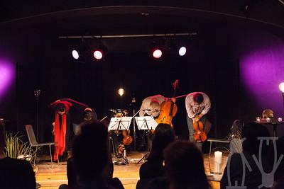 Musikkhistorisk reise