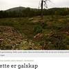 "<a href=""http://naturvernforbundet.no/naturvern/vern_av_naturomrader/skog/dette-er-galskap-article36026-748.html"">http://naturvernforbundet.no/naturvern/vern_av_naturomrader/skog/dette-er-galskap-article36026-748.html</a>"