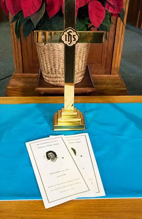 Debbie Hayes Ordination