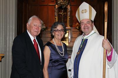Debbie & Jim's 50th Wedding Anniversary