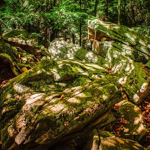 The Rocks at Ricketts