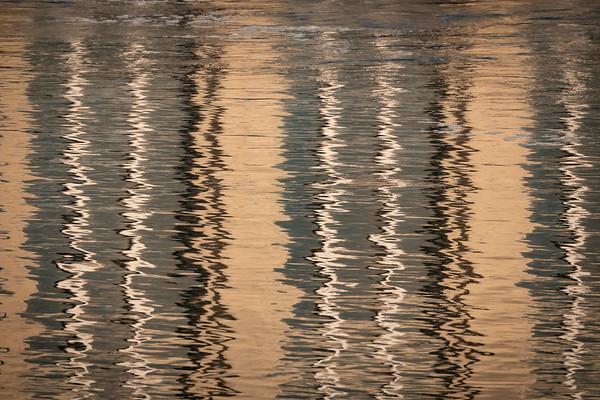 Conowingo Reflections