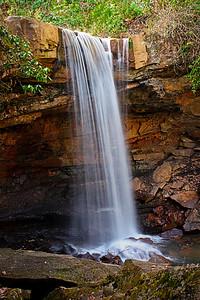 Cucumber Falls, PA