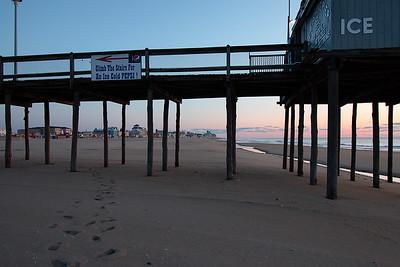 OC Fishing Pier